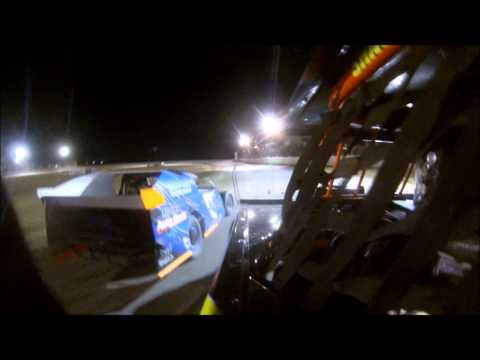 madras speedway 2014 clean sweep bj wld #12