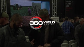 360 Yield Center Live Stream