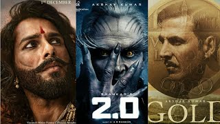 Top 10 High Budget Upcoming Bollywood Movie List 2017, 2018 & 2019