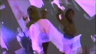 WEST END GIRLS  NOT LIKE KISSING YOU  1991