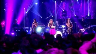Sugababes - Every Heart Broken (Album Chart Show 2008)