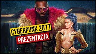 Cyberpunk 2077 od środka