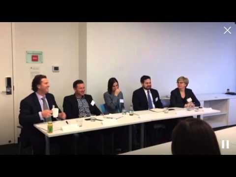Global markets and foreign exchange in 2016 - Moderated panel