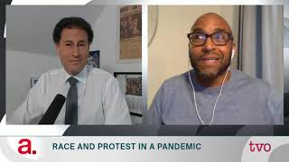 Racism and Protest in a Pandemic