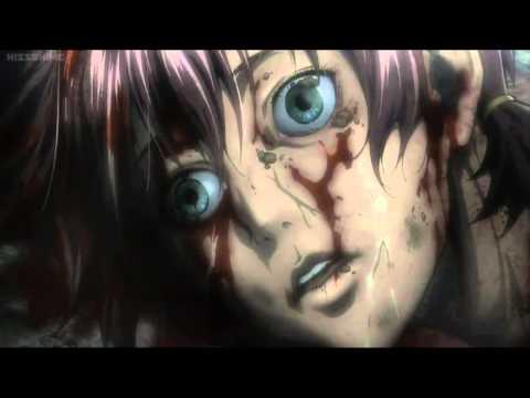Shingeki No Kyojin / Kuinaki Sentaku  OVA 02 / Levi's Fury