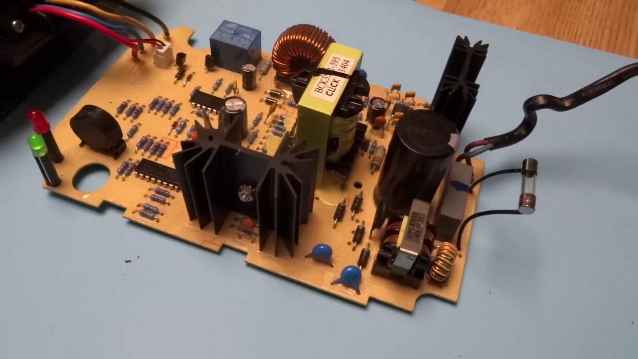 Basement Project Bosch Al 1860 Cv Repair Youtube