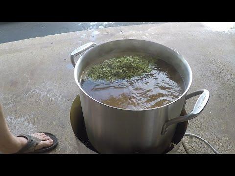 Homebrewing Basics: The Boil