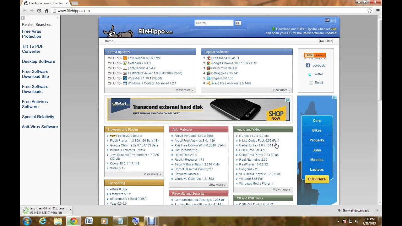 Mozilla Firefox V41 32 Bit Download