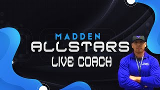 Subs Can't Win  0-9  Wager Madden 20 Defense Offense Tips