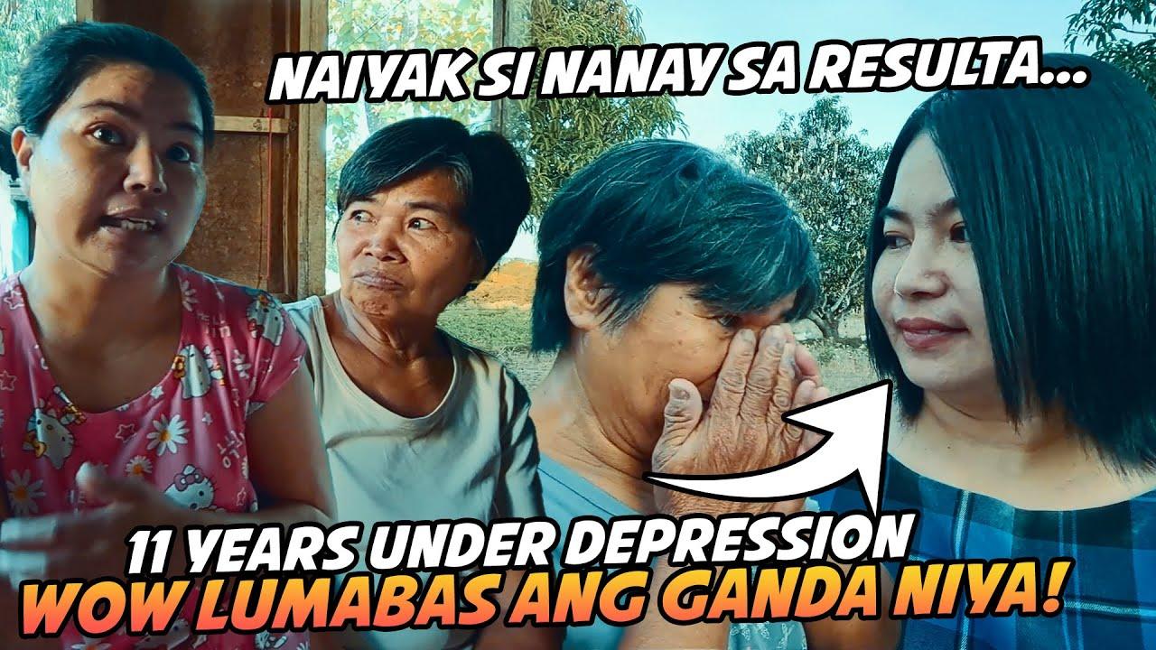 Ang Bilis! Heto Na Siya Ngayon KaTechRAM! 11 Years Under Depression