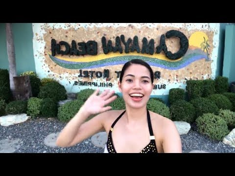 Camayan Beach Resort at Subic