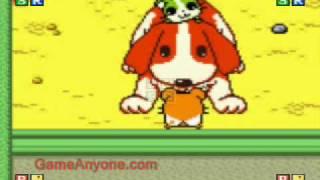 Hamtaro: Ham-Hams Unite- Panda (Part 1/2)