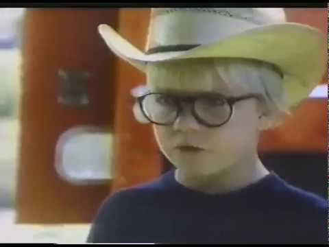Death Valley (Commercial for 1982 Movie)