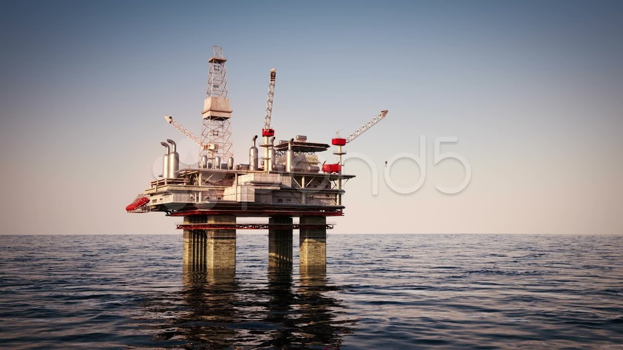 Arctic drilling is inevitable: if we don't find oil in the ice, then Russia will