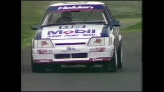 1986 Sandown 500 - Top 10 Shootout - Peter Brock