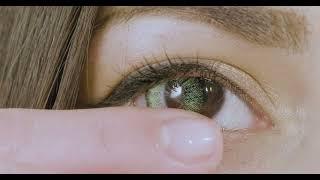Video: CRYSTAL GREEN