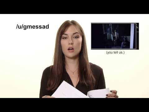 Sasha Grey's Reddit Revenge