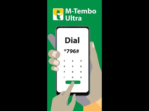 M-Tembo ULTRA (*796#) is an additional service to give you an array of options to choose from. We are launching Tembo Sacco mobile App that is available on ...