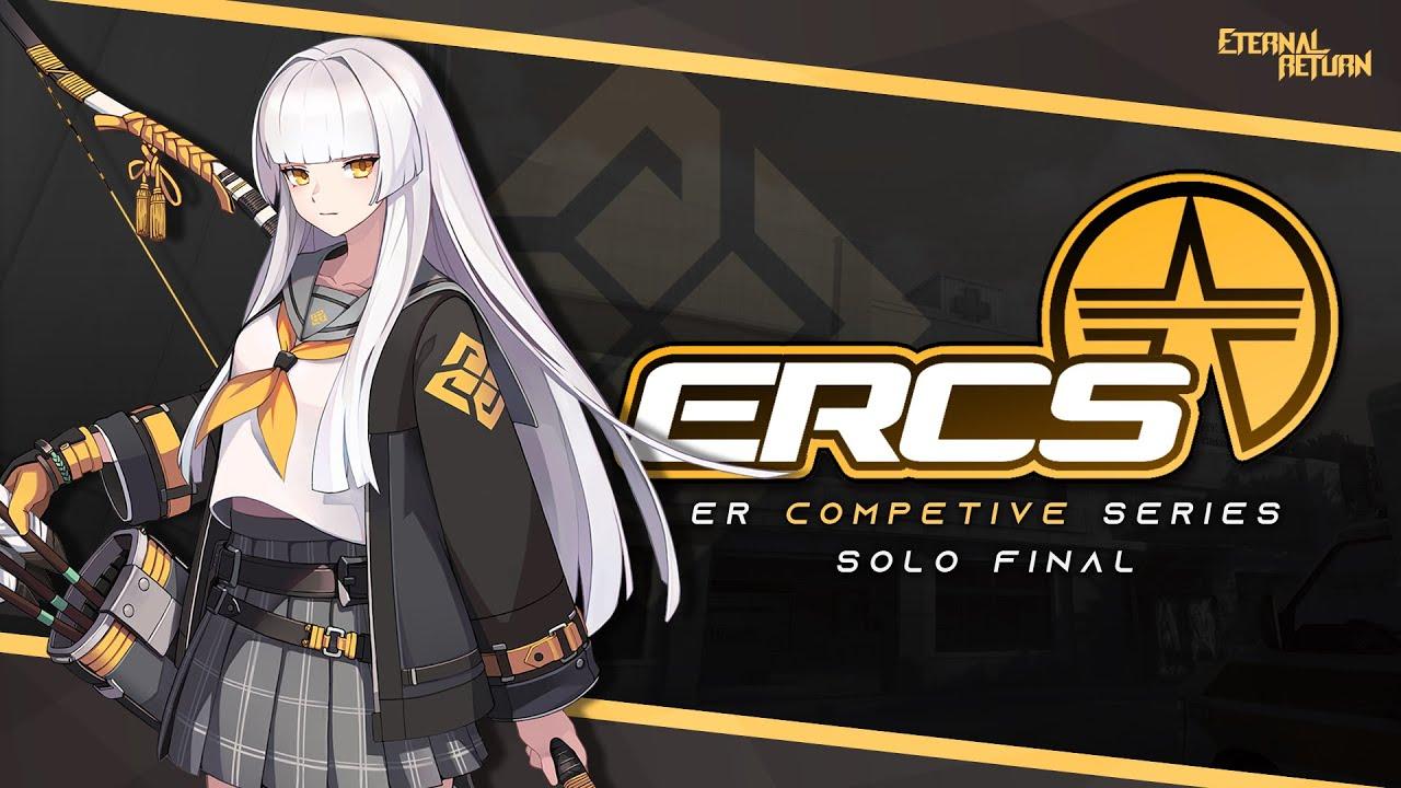 ERCS [Solos] Final Highlights