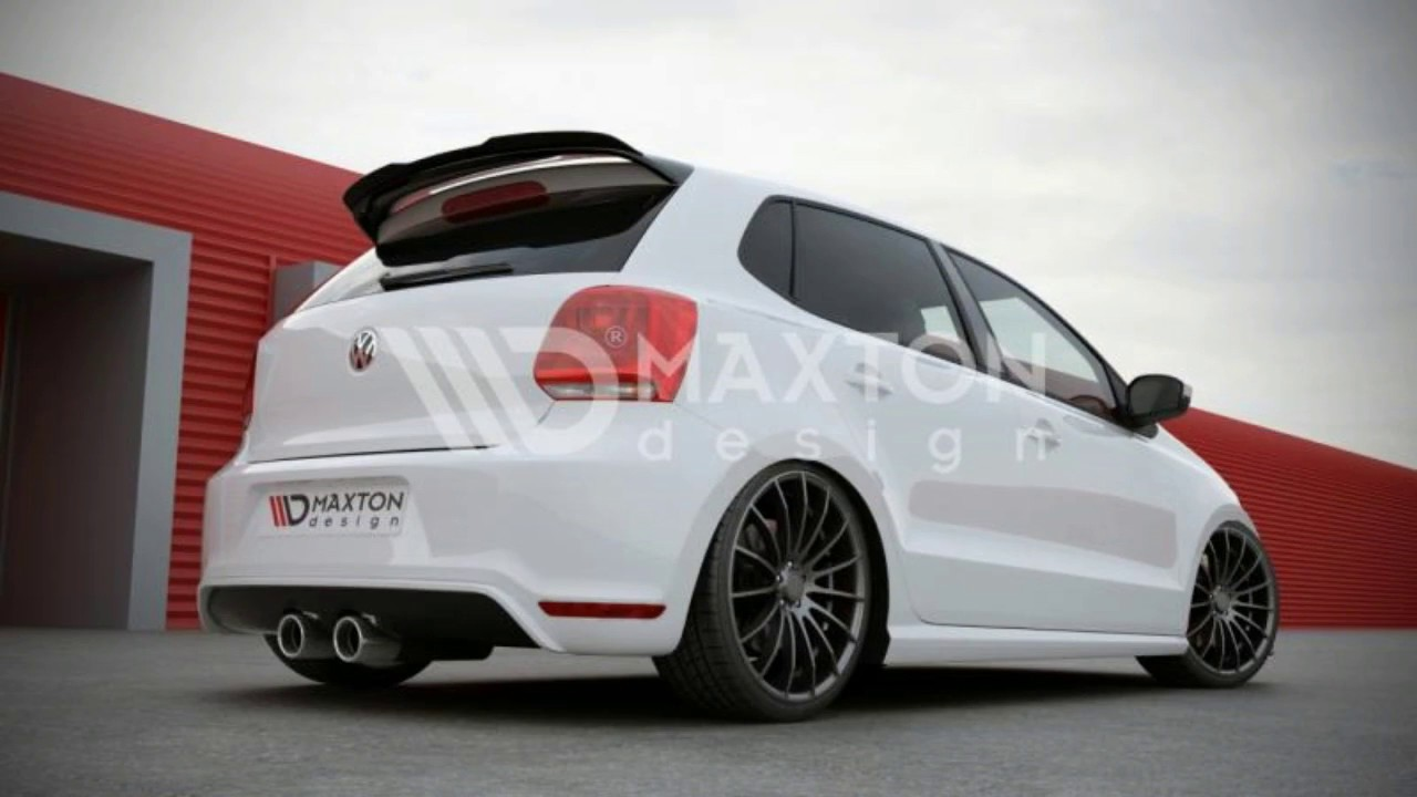 volkswagen polo modified youtube. Black Bedroom Furniture Sets. Home Design Ideas
