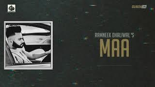 Maa (Ramneek Dhaliwal) Mp3 Song Download