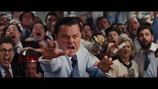 The Wolf of Wall Street (2013) - first four minutes