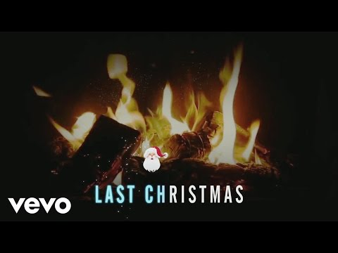 Olly Murs - Last Christmas (Official Lyric Video)
