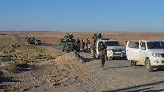 معلومات عن  تحرير منبج من احتلال داعش ومجلس منبج العسكري يؤكد استمرار الإشتباكات