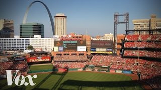 Baseball Games Are Longer Than Ever. Here's Why.
