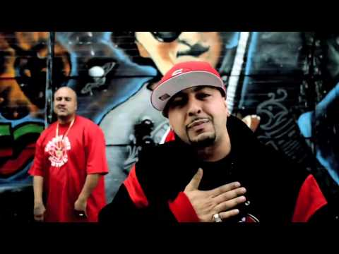 In San Francisco OFFICIAL MUSIC VIDEO Napalm & Erruption Feat. Goldtoes LATIN ANTHEM
