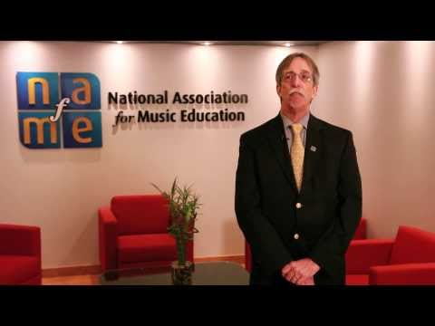 The Re-Imagined Arts Standards presented by The National Association for Music Education