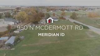 950 N MCDERMOTT RD
