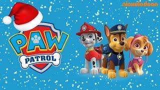 PAW Patrol Rescue Run (Nickelodeon) - NEW Christmas Update! - Best App For Kids