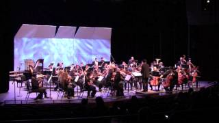 Star Trek Through the Years:  Themes from The Original Series - Fullerton College Symphony