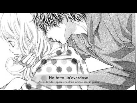 We don't talk anymore - Traduzione Italiana - Kyou no Kira-kun