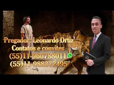 O Preço Da Fidelidade - Pregador: Leonardo Ortiz