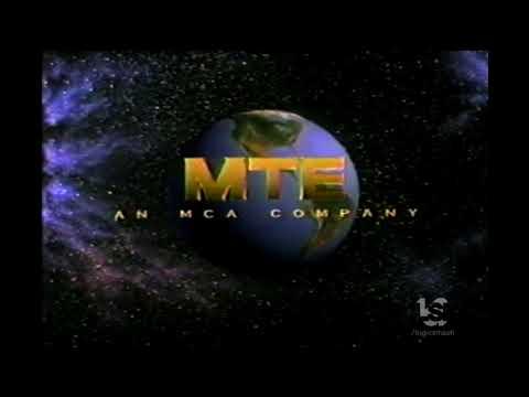 MTE/USA Pictures/USA World Premiere Movie Encore Presentation (1994)
