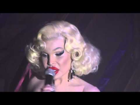 Amanda Lepore Hosts STRIPPED Saturday January 9th 2014 at 340nightclub in Pomona California