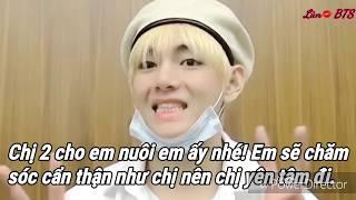 """#FILM_BTS (ONESHOT VKOOK) """"LÀM VỢ ANH NHÉ!!"""" TẶNG VK KỲ💜"""