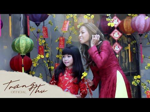 CÁNH BƯỚM VƯỜN XUÂN | TRANG THƯ ft THÚY UYÊN (Official)