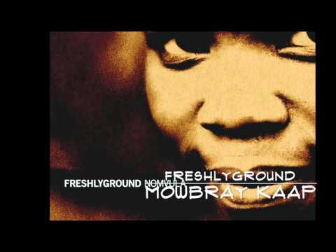 AM - Africa #2 Mowbray Kaap (Freshlyground)