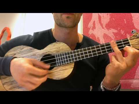 I Can't Change Even If I Tried (Same Love) -UKELELE CHORDS TUTORIAL