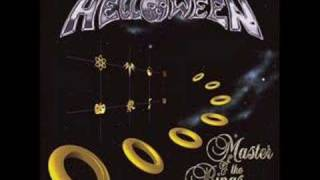 Secret Alibi - Helloween