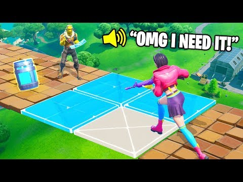 50 Ways To Mess With Your Friends In Fortnite