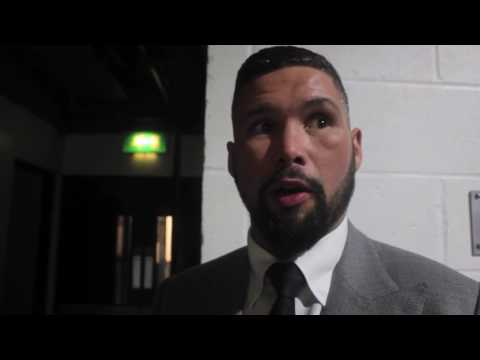 Tony Bellew talks about David Haye: Dillian Whyte BEEF Next Fight Boxing and much more