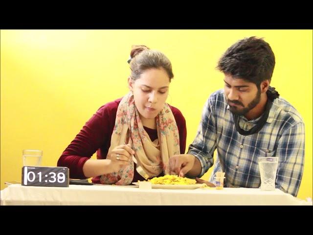 MAGGI NOODLES EATING CHALLENGE| MAGGI EATING COMPETITION | Viwa food world| wake n bite| Eat treat