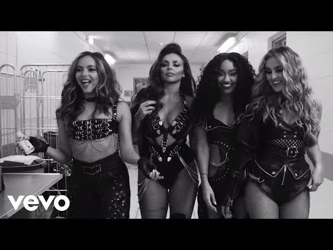 Little Mix - Nothing Else Matters Glory Days Tour