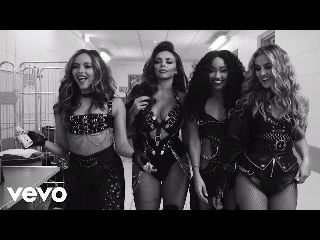 Little Mix - Nothing Else Matters (Glory Days Tour)