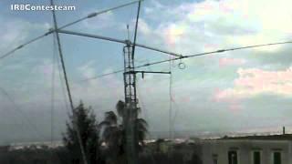 видео The G4ZU Bird Yagi