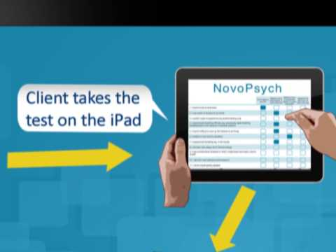 Psychology App: Psychologists, Psychiatrists and Counsellors on iPad